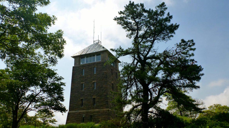 Bear Mountain Tower