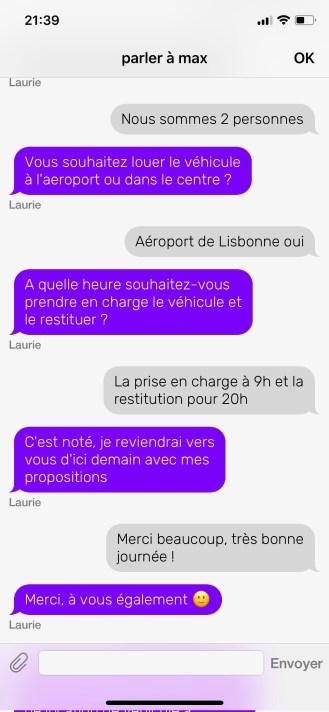 IMG_3277 💳 MAX, LA NÉO-BANQUE FRANÇAISE: PARLONS-EN !