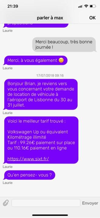 IMG_3278 💳 MAX, LA NÉO-BANQUE FRANÇAISE: PARLONS-EN !