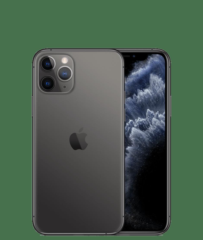 iphone-11-pro-space-select-2019 📱 POURQUOI JE N'ACHÈTERAI PAS L'iPHONE 11 PRO ?