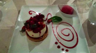 duke's roma best restaurants in rome