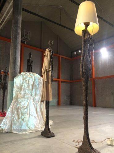 fondazione prada: contemporary art in Milan