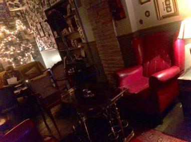 the best speakeasy bars in rome