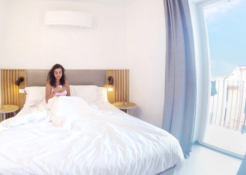 Colonna 24 luxury bed and breakfast in Portovenere