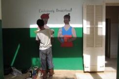 Health Murals 13