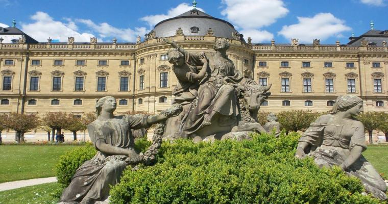 Photo Highlights of our trip to Germany – May 2016
