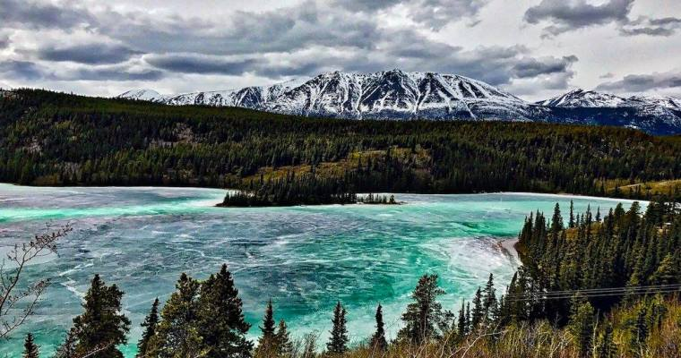 Our Trip to Alaska 2017!