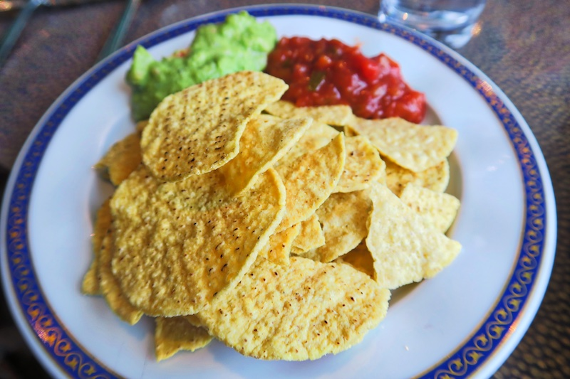 What I Ate on our Alaskan Cruise with Holland America {Gluten Free Travel}
