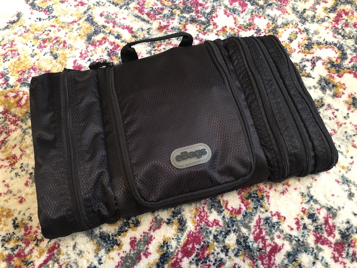 What's In My Toiletry Bag – Cruise Edition