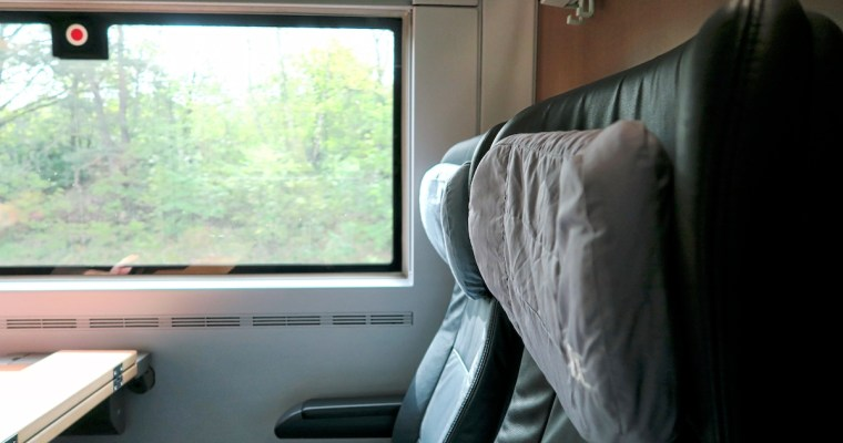 Tips for Train Travel in Germany