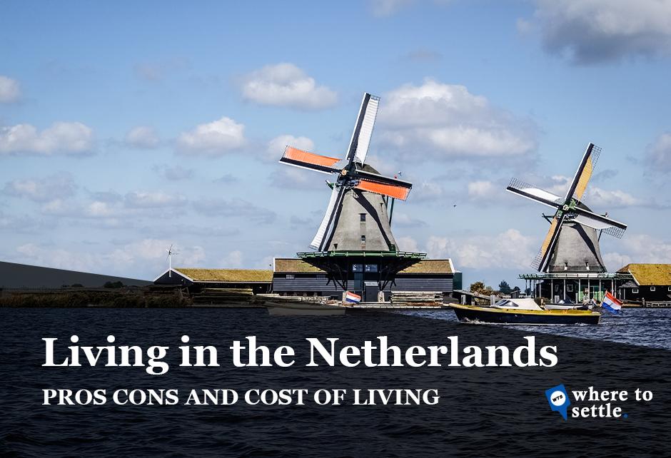Living in Netherlands