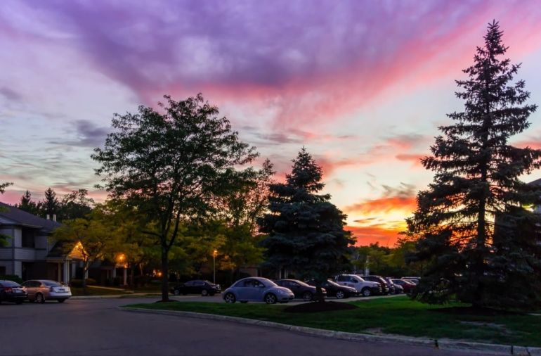 Ann Arbor, Best Places to Live in Michigan