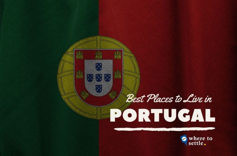 Best Places to Live in Portugal