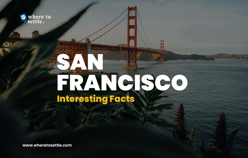 Facts about San Francisco
