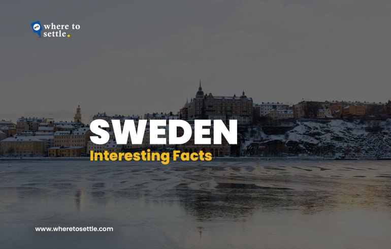 Interesting Facts About Sweden