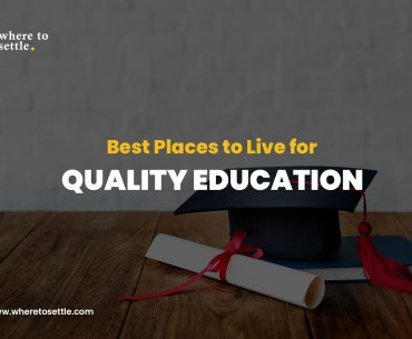 Best Places for Quality Education