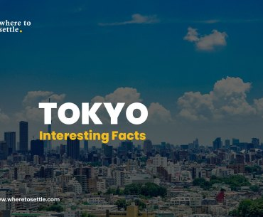 Facts About Tokyo