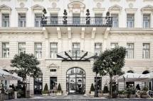 Aria Budapest Hotel Profile 5-star Luxury In District 5