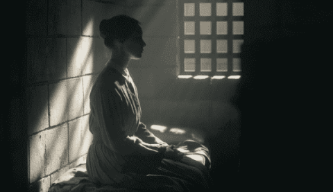 Alias Grace Season 1 Episode 1 Part 1 [Series Premiere] - Grace