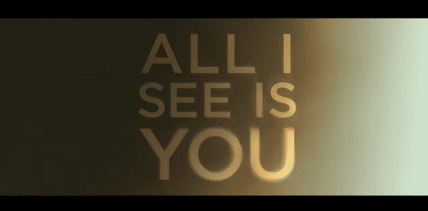 All I See Is You - Title Card