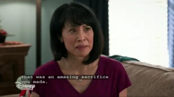Andi Mack Season 2 Episode 4 Mama - Celia