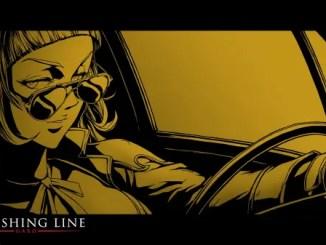 Garo - Vanishing Line Season 1 Episode 5 Ring - Gina