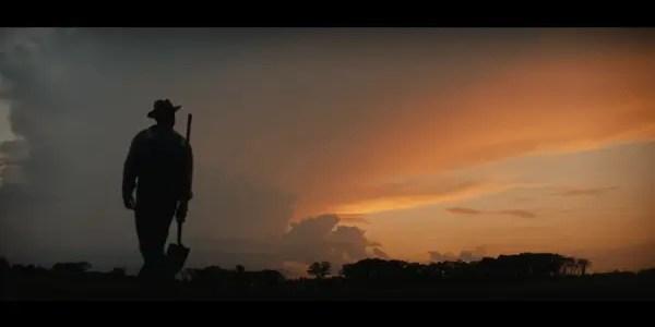 Mudbound - Rob Morgan