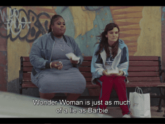 SMILF Season 1 Episode 4 Deep-Dish Pizza & a Shot of Holy Water - Eliza and Bridgette