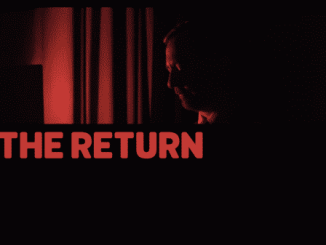 Judd Apatow The Return - Title card