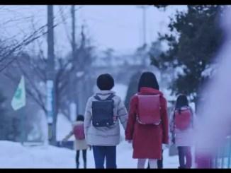 Netflix's ERASED Season 1 Episode 3 - Satoru and Kayo