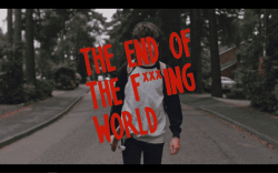 The End of the F***ing World: Season 1/ Episode 1 [Series Premiere] - Recap/ Review (with Spoilers)