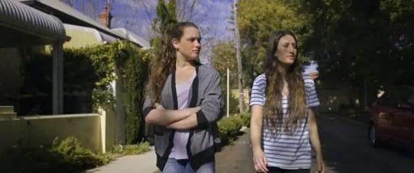 The Misguided - Katherine Langford and Jasmine Nibali