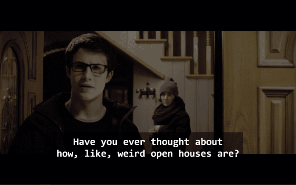 Dylan Minnette - The Open House