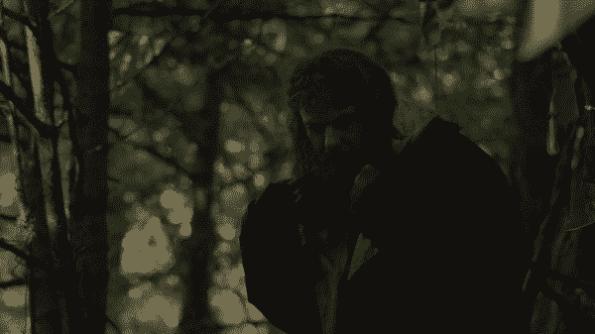 Sam Hazeldine as Sean on Requiem