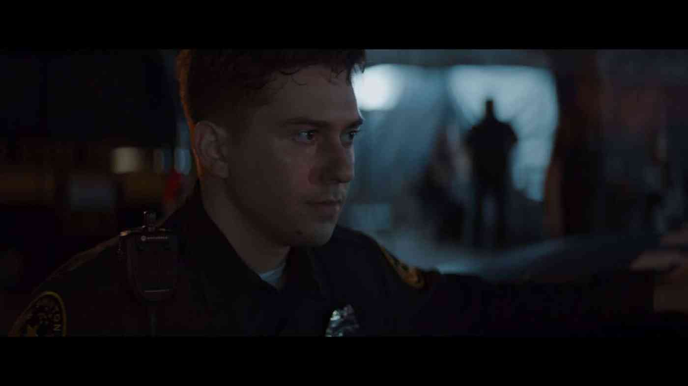 Danny (Nat Wolff) - Body Cam (2020)