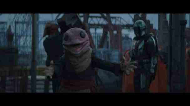 """The Mandalorian: Season 2 Episode 3 """"Chapter 11 The Heiress"""" – Recap/  Review (with Spoilers)"""