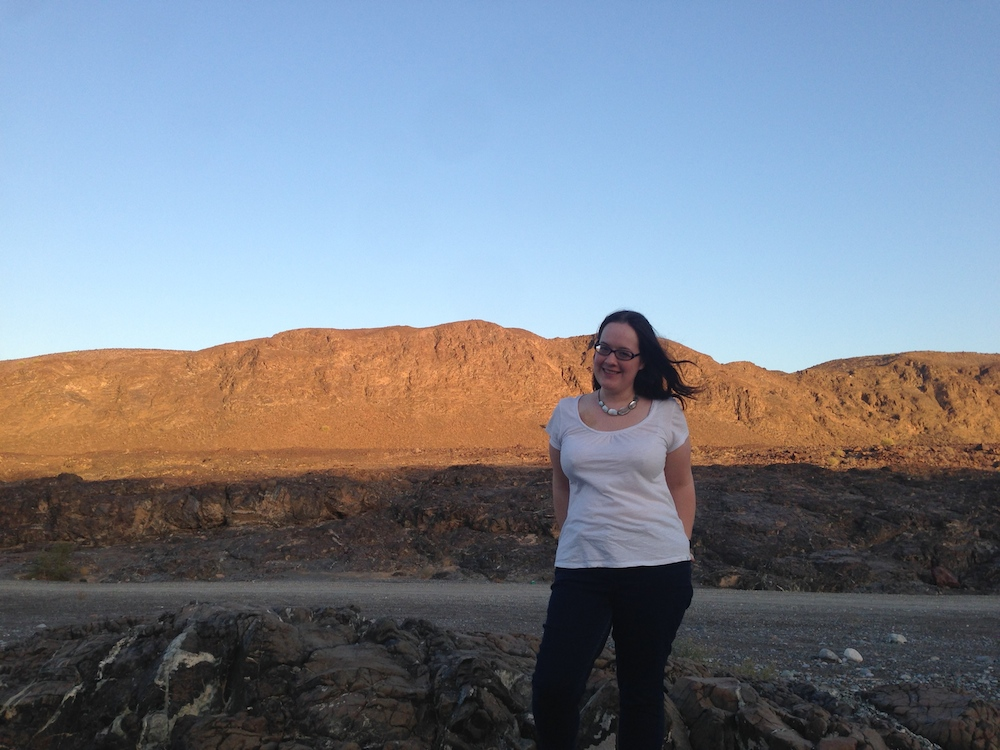 Muscat, Oman: Finding Space in My Heart for Another Country