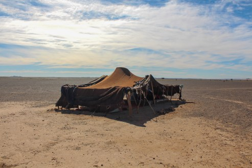 Nomad Tents