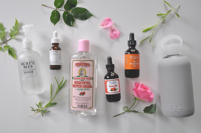 Best-Natural-Beauty-Face-Skin-Products---Russell-Organics-Sea-Buckthorn-Oil-Rosehip---