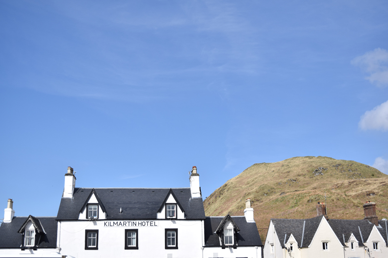 4-Scotland-Highlands-Tour-with-Scottish-Routes-to-Islay---Kilmartin-Hotel-in-Argyll