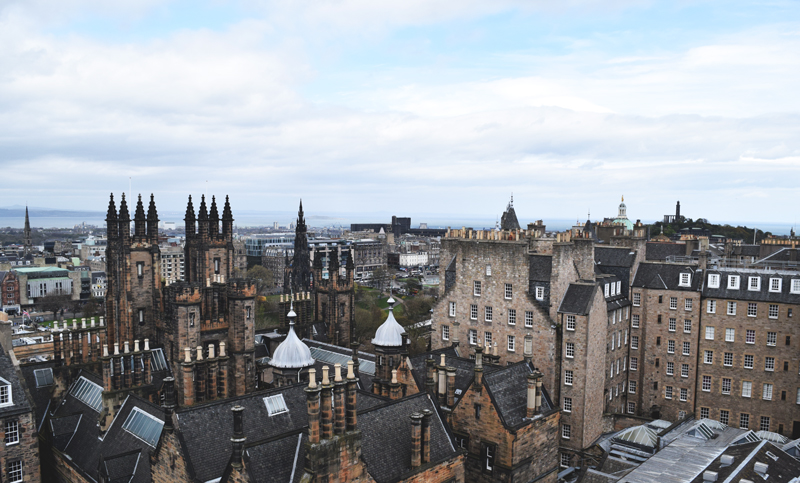 Camera-Obscura-and-World-of-Illusion---View-from-roof---Edinburgh-Scotland