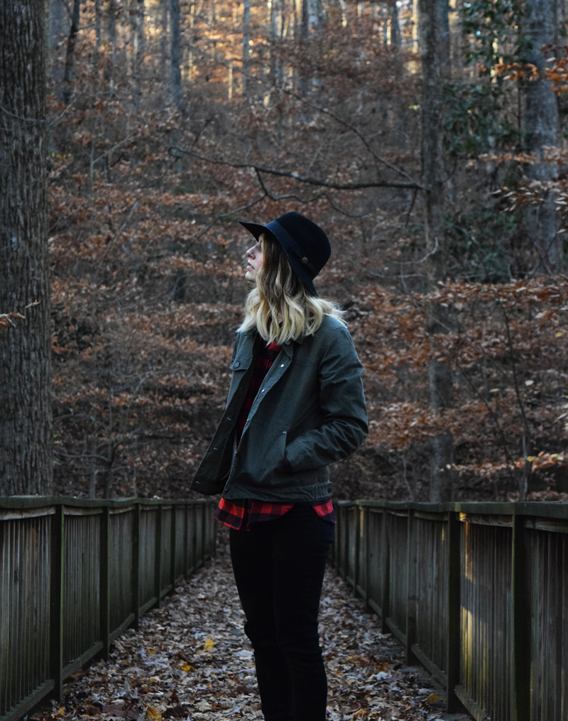 bridge-and-burn-outsider-collection-spruce-field-jacket-blogger-review-sizing-fit-information
