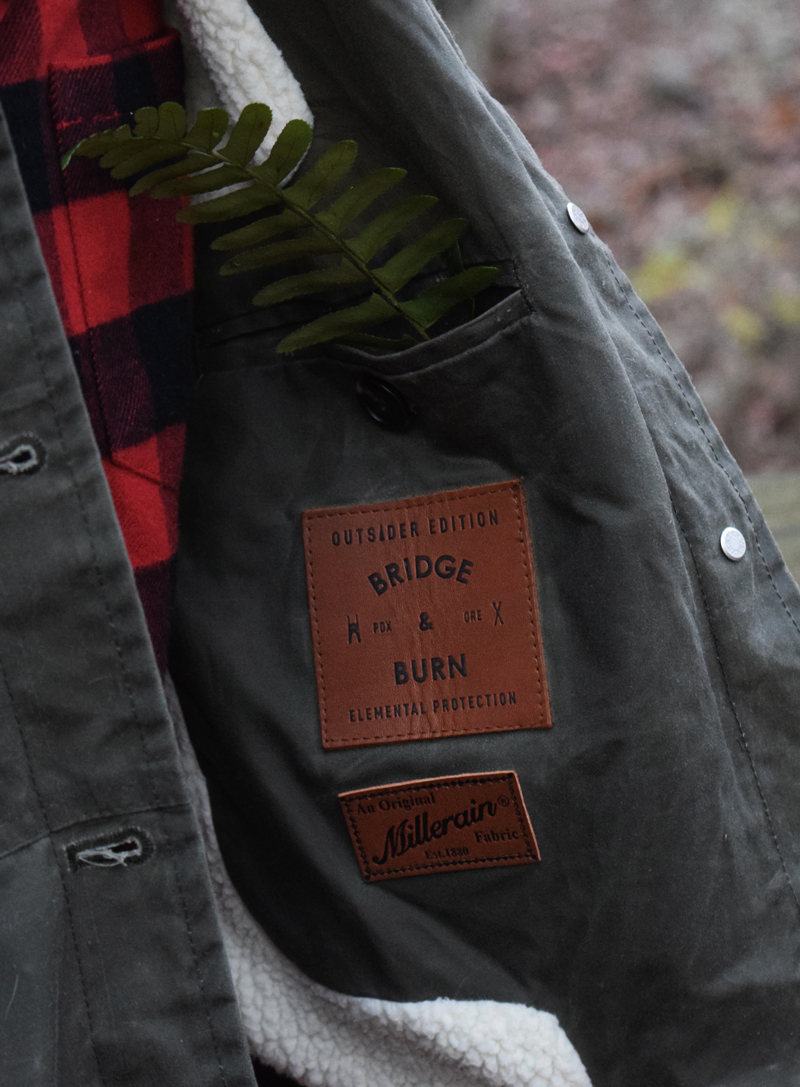bridge-and-burn-outsider-edition-spruce-field-jacket-blogger-review-sizing-fit-information
