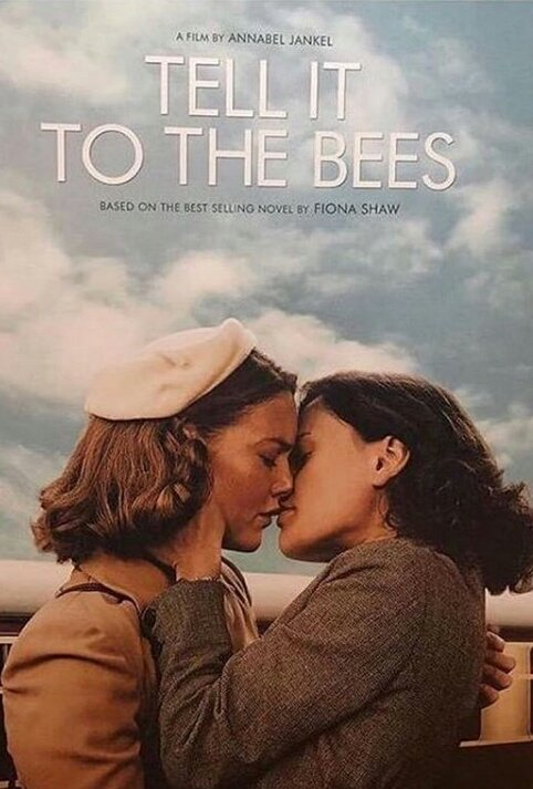 Tell It to the Bees (2018) - Rotten Tomatoes
