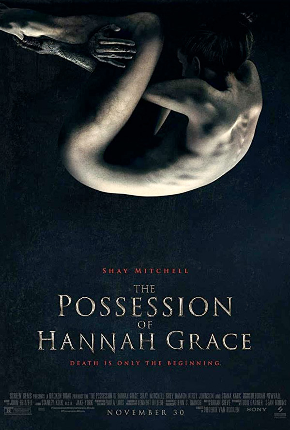 The Possession Of Hannah Grace Download : possession, hannah, grace, download, Possession, Hannah, Grace, Where, Watch