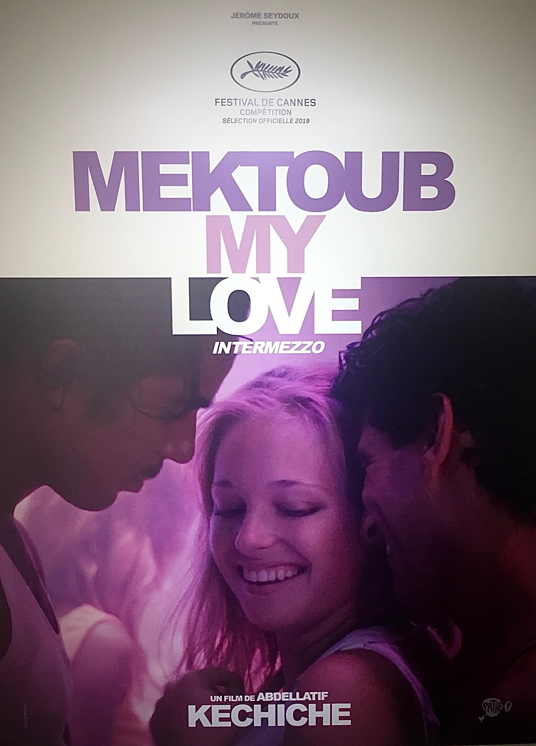 Mektoub My Love Intermezzo Streaming : mektoub, intermezzo, streaming, Mektoub,, Love:, Intermezzo, Where, Watch