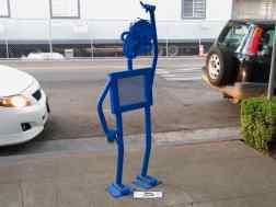 Sculpture, Sacramento