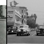Stan, Ollie, and Harold – a Drive Through Bunker Hill | Chaplin-Keaton-Lloyd film locations and more