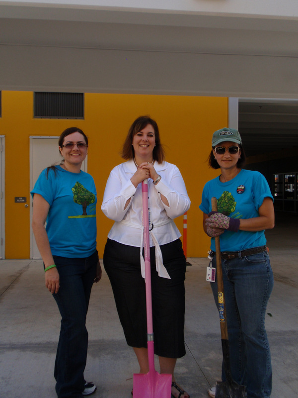 Green Committee Photo Album Green School Events West Hialeah Gardens Elementary