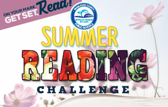 myON Summer Reading Challenge